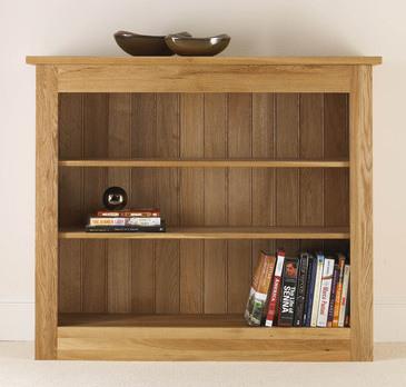 Quercus Bookcases - 50
