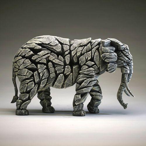 Elephant (White)