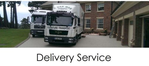 avmt delivery service
