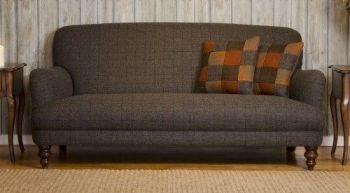 Harris Tweed Braemar Midi Sofa