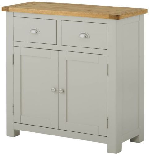 Purbeck Painted 2 Door Sideboard