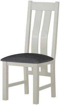 Purbeck Painted Slat Dining Chair