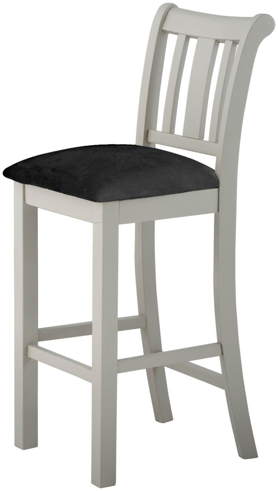 Purbeck Painted Bar Stool