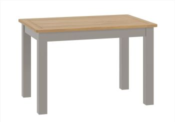 Purbeck Painted Fixed Top Dining Table