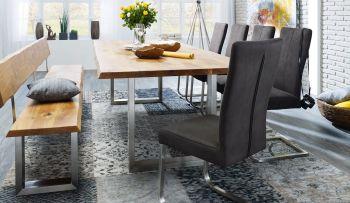 Urban Oak Table