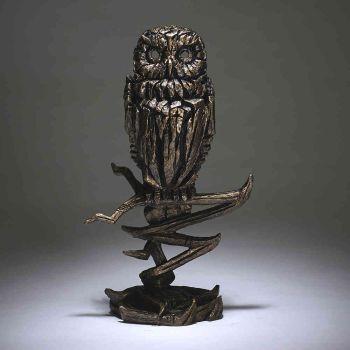 Owl (Golden)