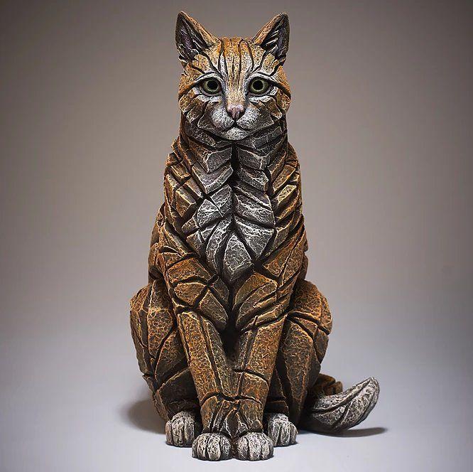 Cat-Sitting (Ginger)