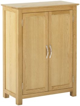 Kimmeridge 2 Door Cupboard
