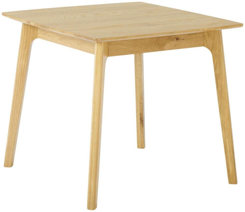 Kimmeridge Square Table