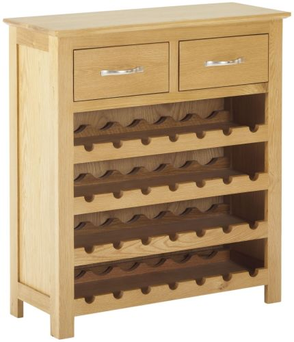 Kimmeridge Wine Cabinet