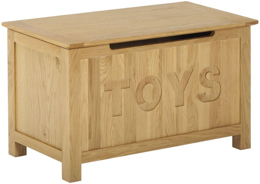 Kimmeridge Toy Box