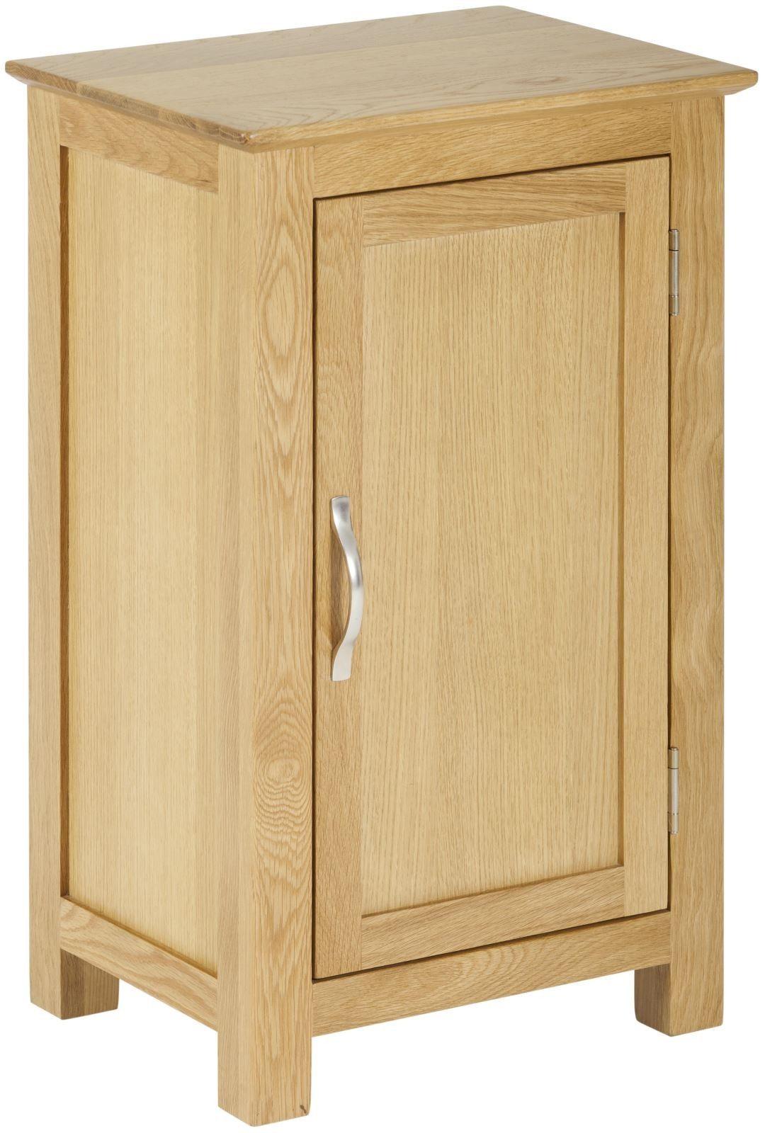 Kimmeridge Small 1 Door Cupboard
