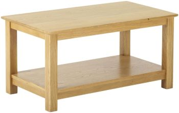 Kimmeridge Coffee Table