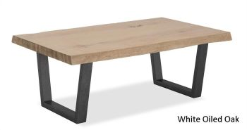 Forest Edge Coffee Table