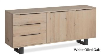 Forest Edge Large Sideboard