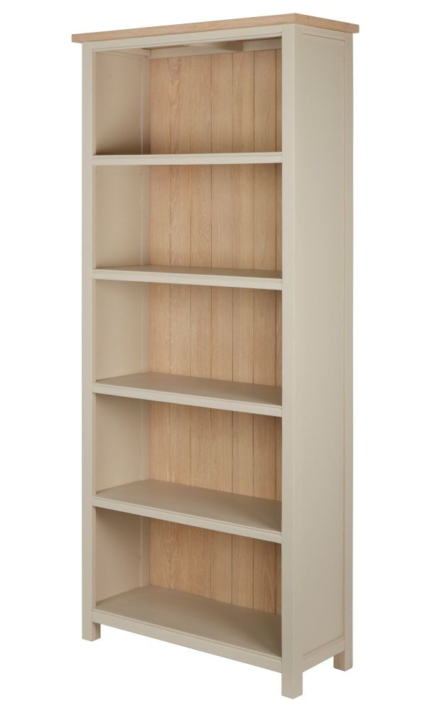 Harbour Front Bookcase