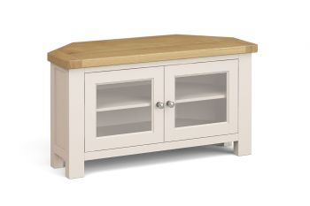 Lakeside Corner TV Unit