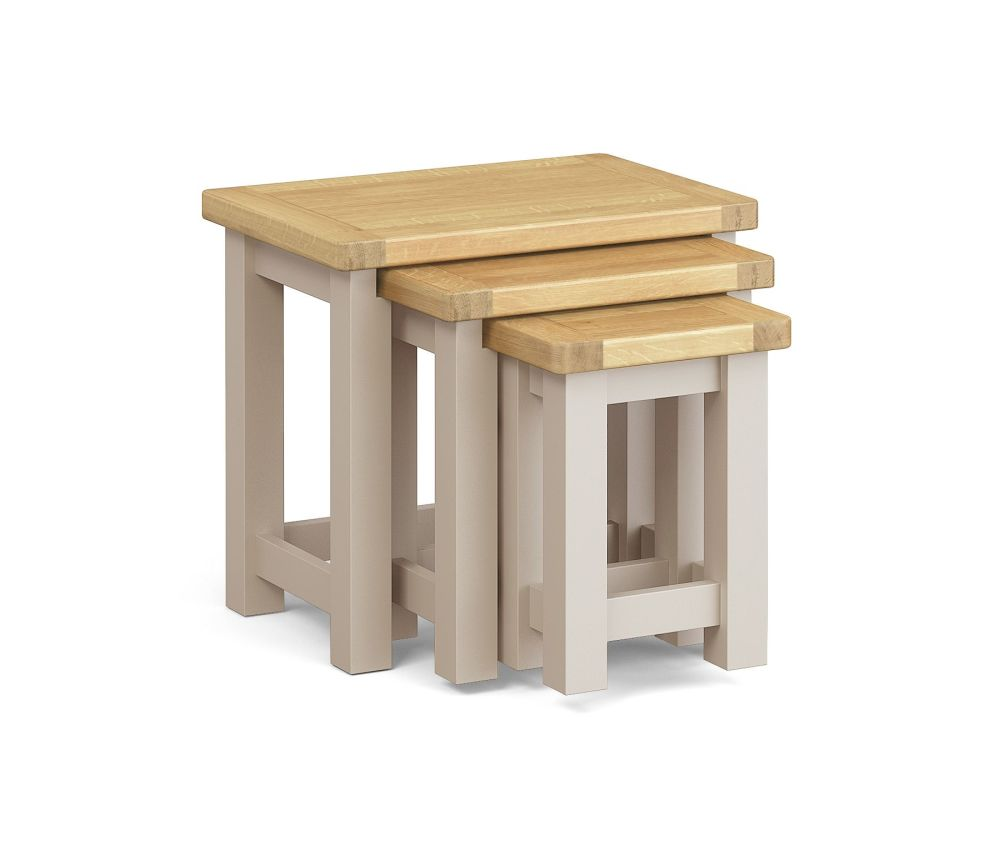 Lakeside Nest of Tables