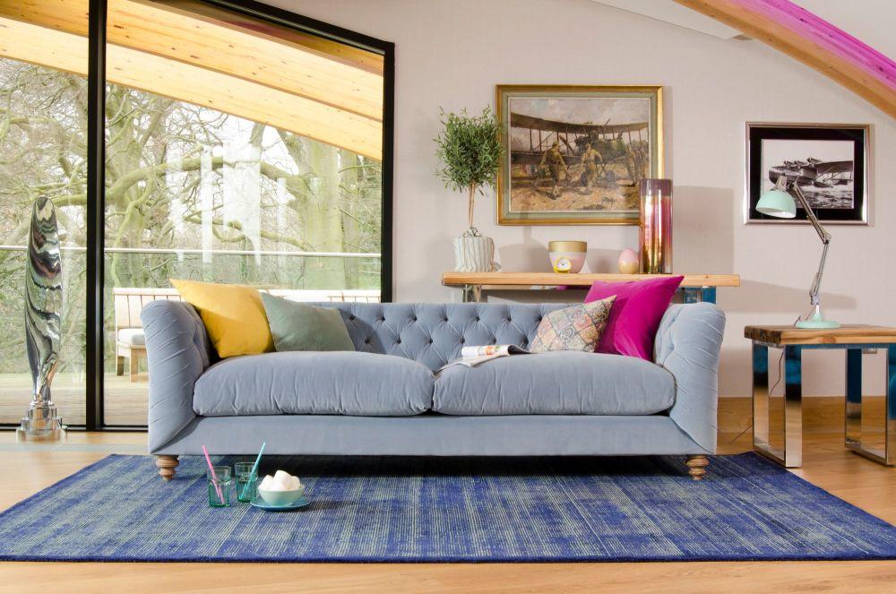 Truffle Petit Sofa