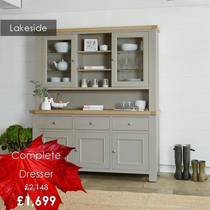 Lakeside Dresser SALE