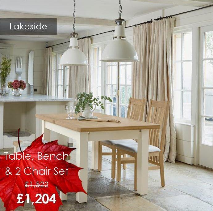 Lakeside Table SALE