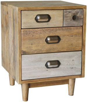 Heirloom Bedside Cabinet