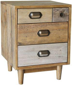 Heirloom Bedside Cabinet