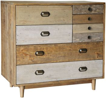 Heirloom 7 Drawer Chest