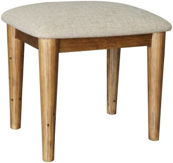 Heirloom Stool