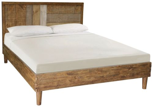 Heirloom 5' King-Size Bed