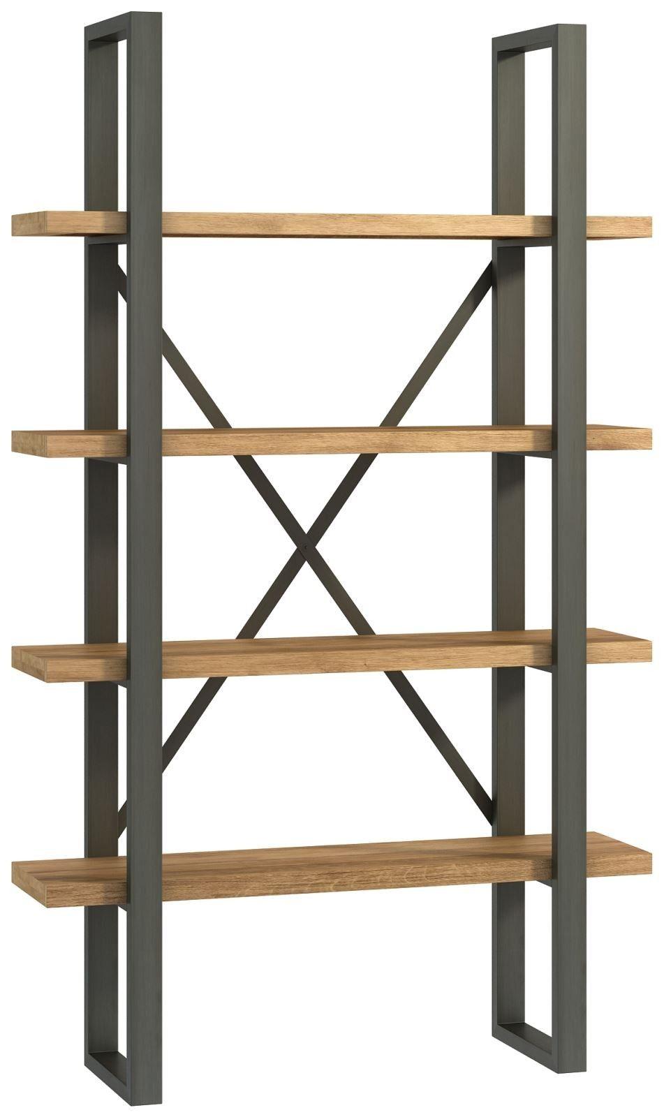 Create Shelf Unit