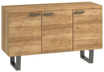 Create Sideboard - Large 3 Doors