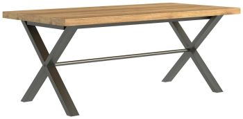 Create Table - 190 Large Dining Table