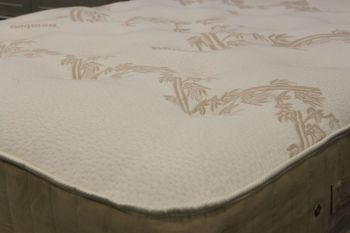 Moonraker Bamboo 1000 Mattress