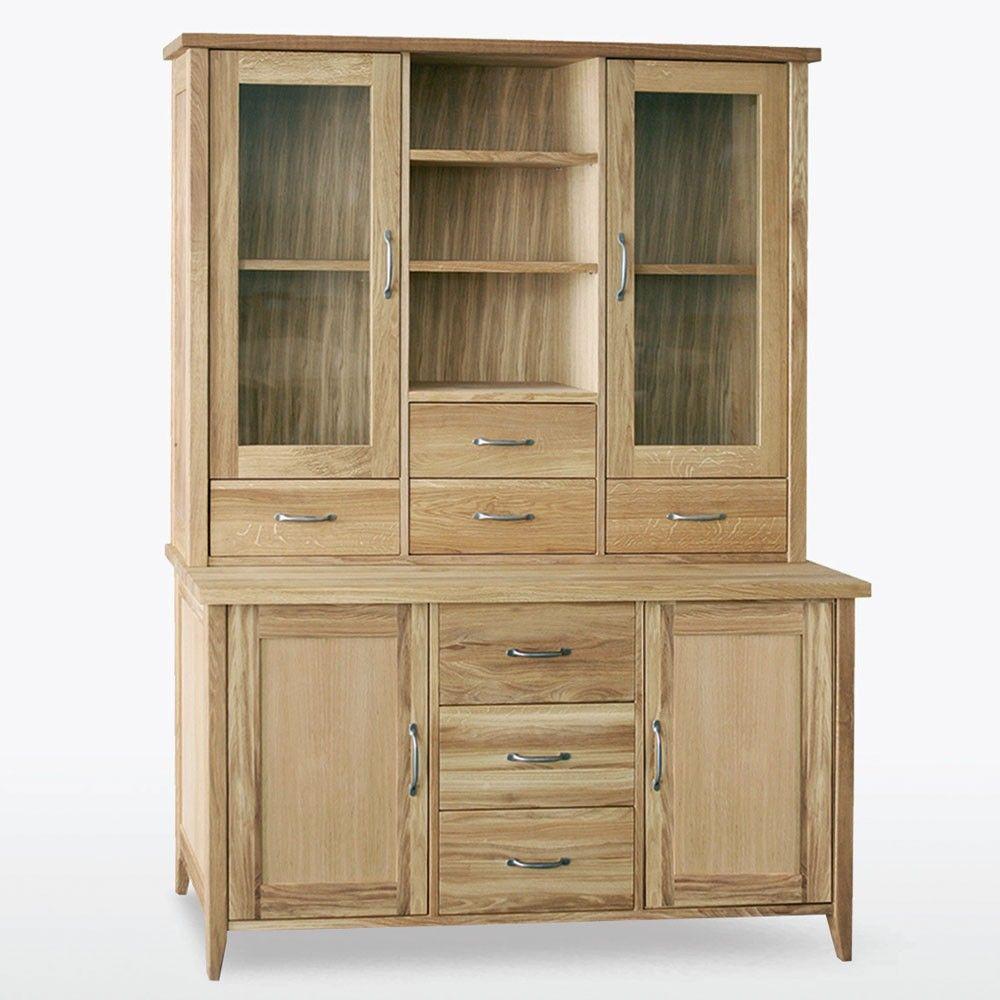 Windsor Complete Dresser