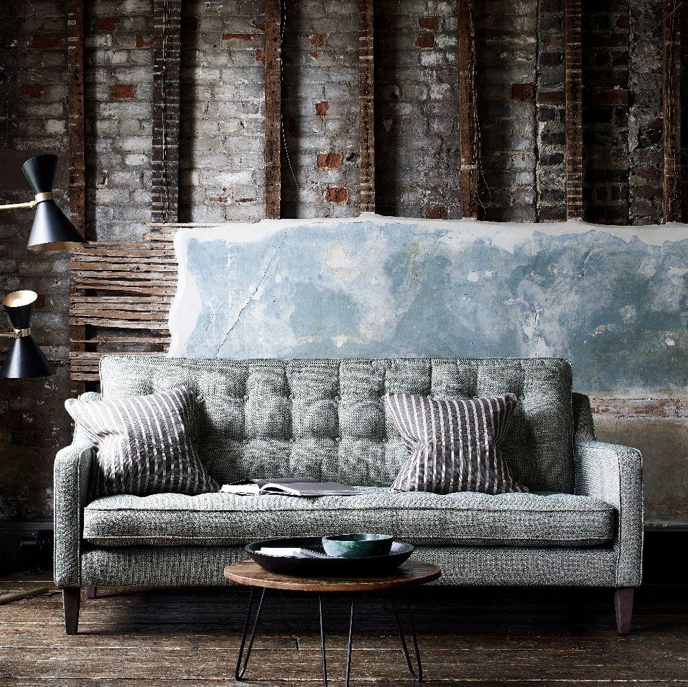 Camden Sofa Collection