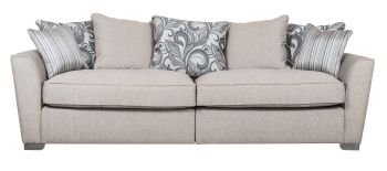 Fenwick 4 Seater Sofa