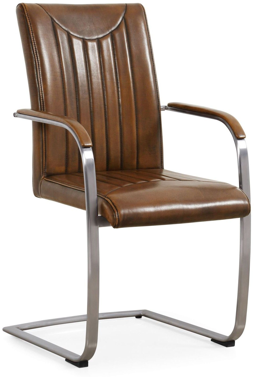 Purbeck Retro Dining Chair