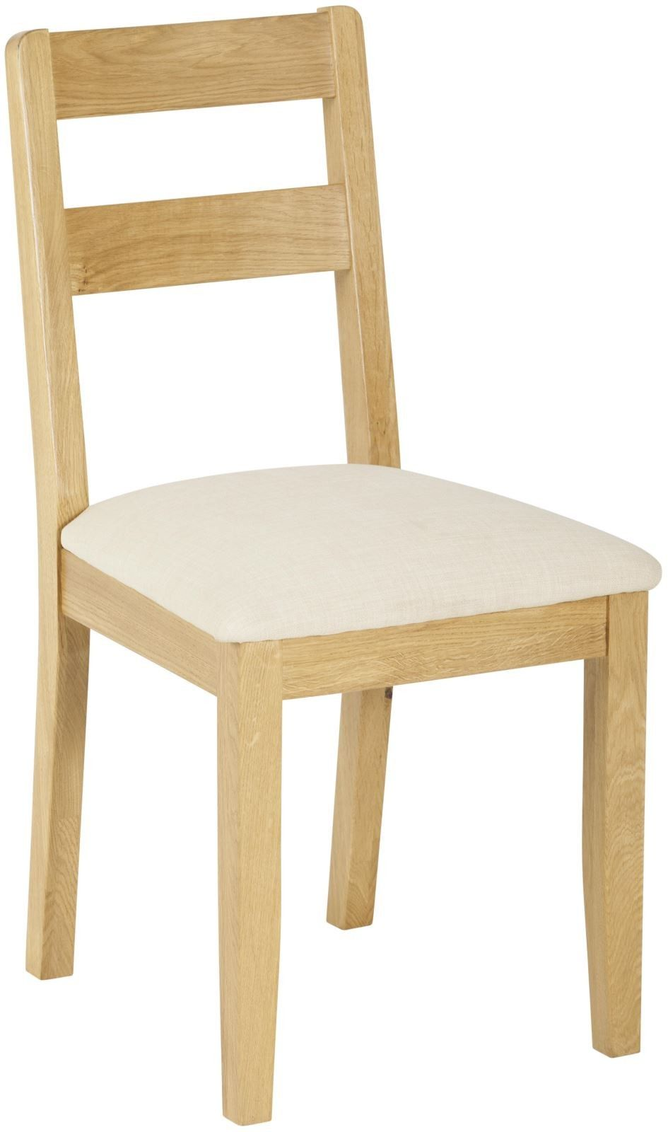 Kimmeridge Low Back Chair