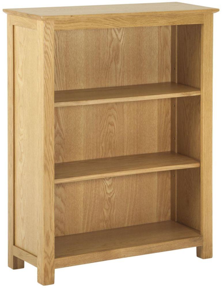 Kimmeridge Small Bookcase