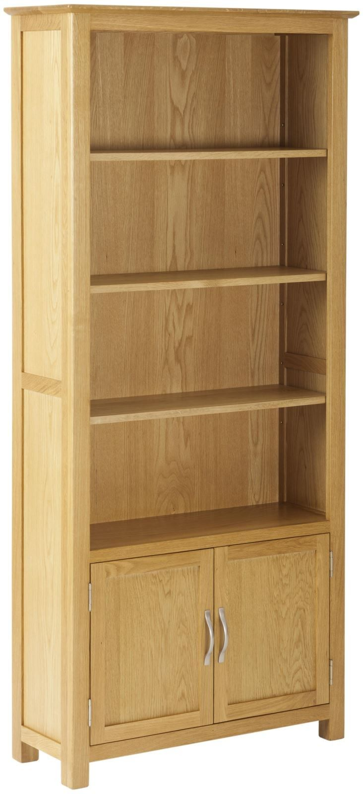 Kimmeridge Cupboard Bookcase
