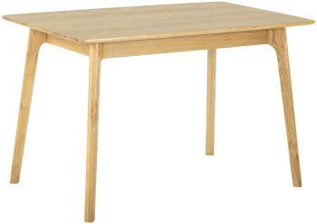 Kimmeridge Rectangular Dining Table