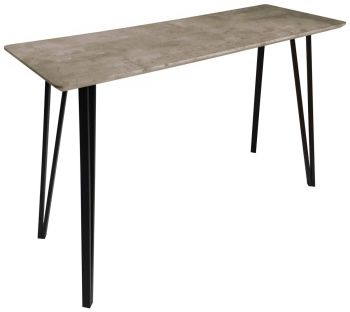 Trend Bar Table