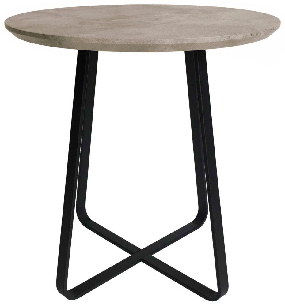 Trend Round Wine Table