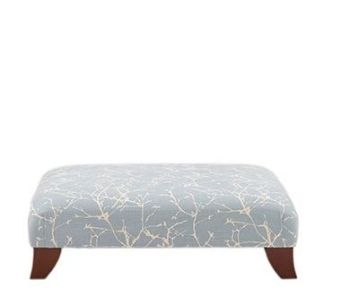 Sky Feature Footstool