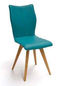 Spin G Dining Chair