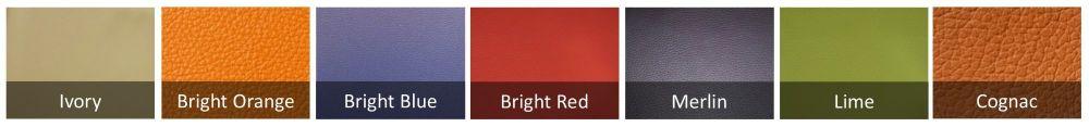 Brees Colour Options