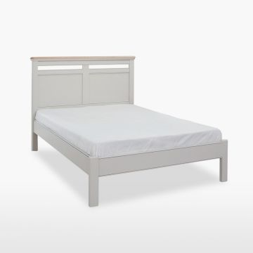 Cromwell Bed - Panel Bed - King-Size