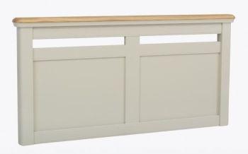 Cromwell Bed Headboard - King-Size
