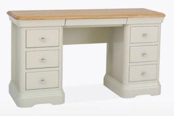 Cromwell Dressing Table - Double